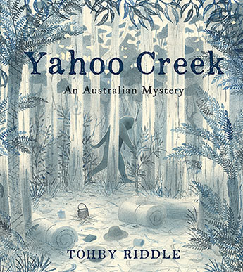 Book Review: Yahoo Creek (2019)