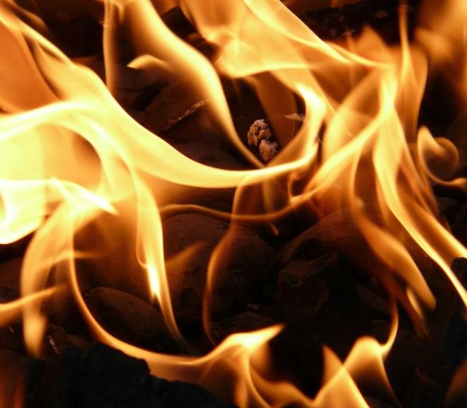 Mystery Fires In West Monroe, Louisiana