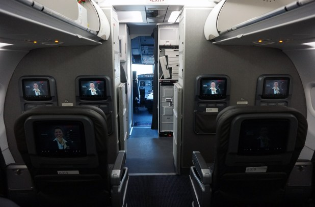Delta Airlines Seating Chart Airbus A320 Brokeasshome Com