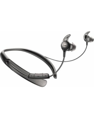 The Best Noise Canceling Earbuds: Bose QuietComfort 30