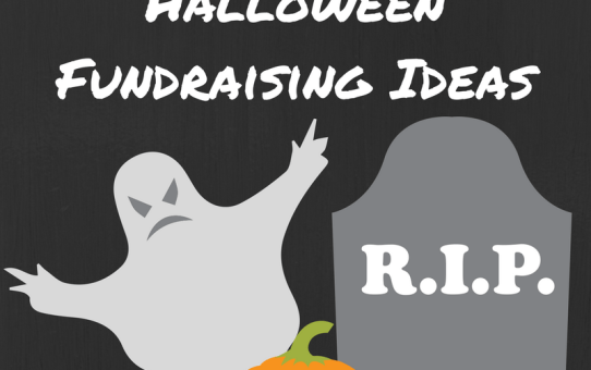 15+ Halloween Fundraising Ideas