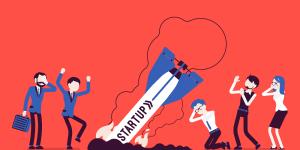 Biggest startup failures