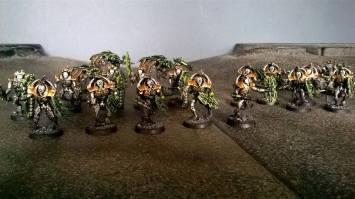 Triarch Praetorians