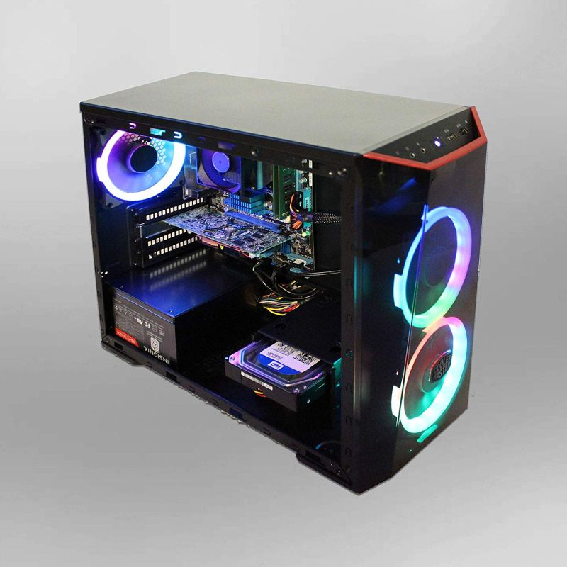 Prebuilt PC for your PUBG game