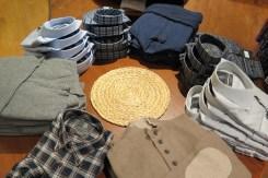 Men's fall sportswear by Maker & Company.