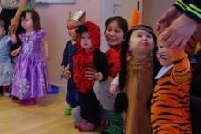 Mitaarfik - Greenlandic Halloween
