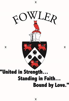 Fowler Family Reunion
