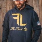 Fowl Life hoodie
