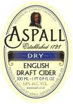 aspall-draught