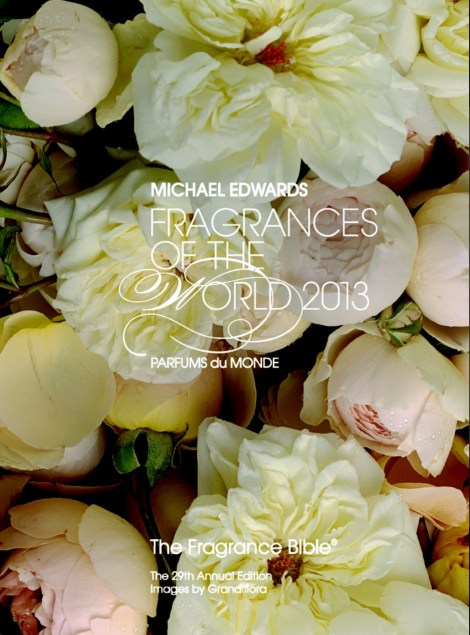 Fragrances of the world 2013