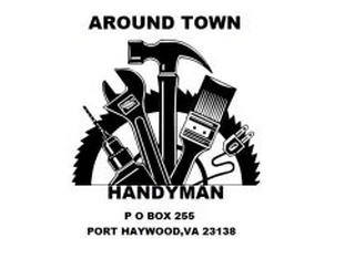 AroundTown Handyman Franchise Costs & Fees