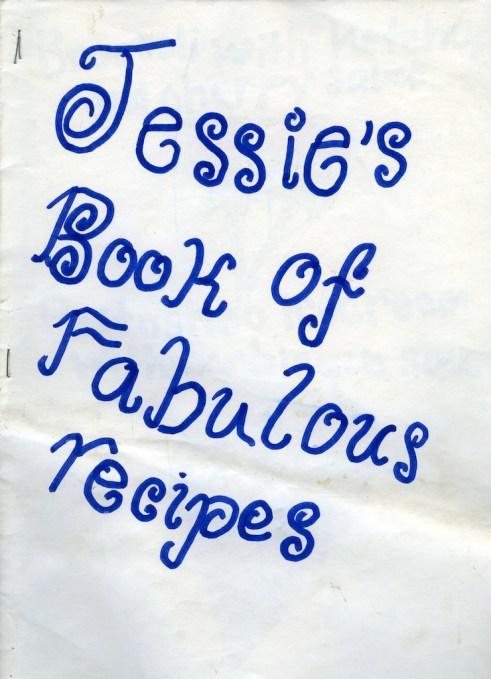 Jessie Book of Fab 1299