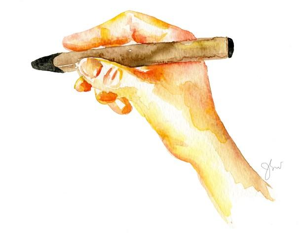 hand 3022
