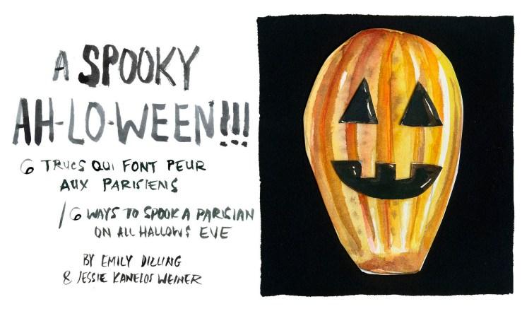 6 ways to spook a Parisian_cover image_Jkw