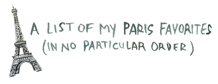A list of Paris places_Jessie Kanelos Weiner_thefrancofly.com