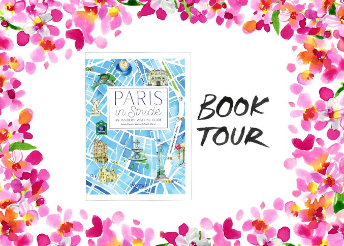 Paris in Stride Book tour_thefrancofly.com