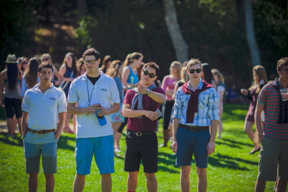 chair positions in a fraternity sweet 16 princess recruitment 101 – 4 pitfalls to avoid during rush | the advisor