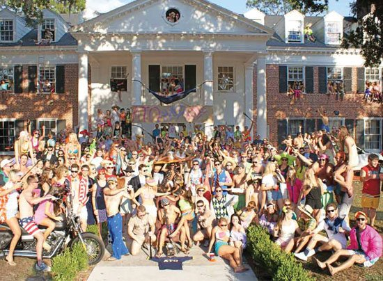 6 Steps To Take Your Fraternity From Awful To Awesome The