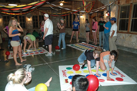 153 Fraternity And Sorority Mixer Ideas The Fraternity Advisor