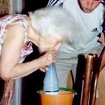 Grannies Gone Wild