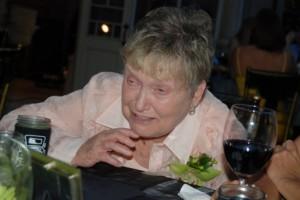 drunk grandma photo