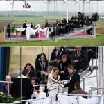Bungee Jumping Wedding