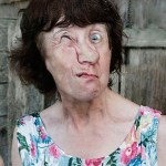 Squashed Face Photos