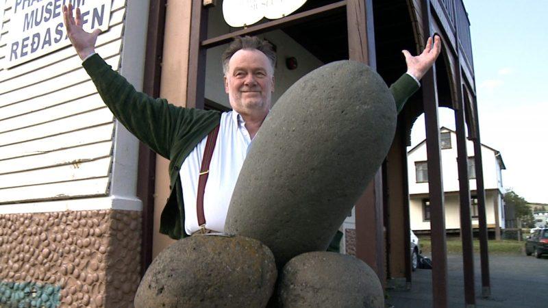 weird penis