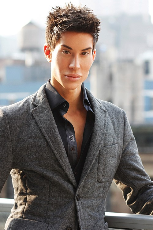 justin jedlica freaky people