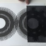 Amazing Optical Illusion (Freaky Video)