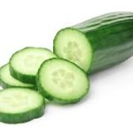 Cucumber Masturbator
