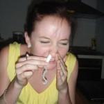 Vapor Rub Addicts