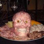 Cannibal Restaurant Raided