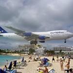 Freaky Plane Beach