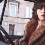 Scarlett Johansen Trawls Scottish Streets for Men