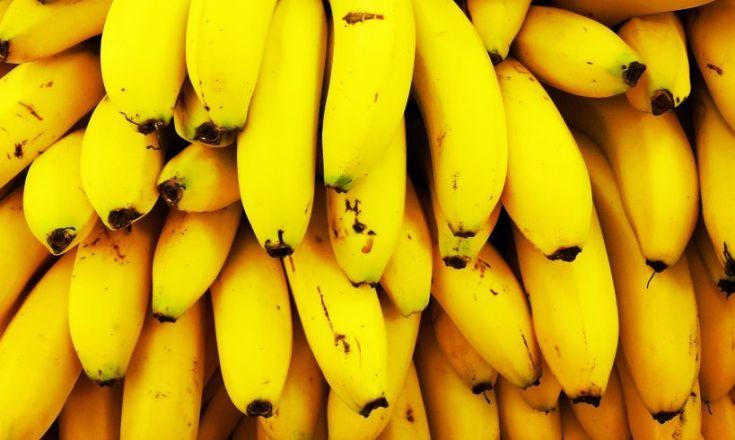 iceland bananas