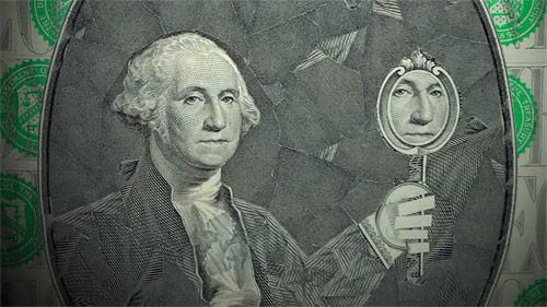 dollar bill art2