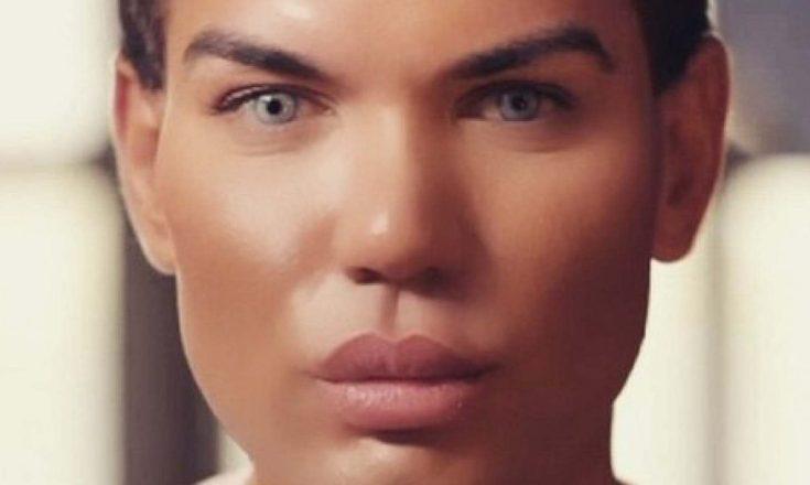 plastic surgery freak