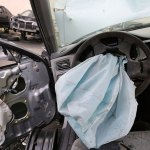 Smugglers Killed by Cocaine Airbags