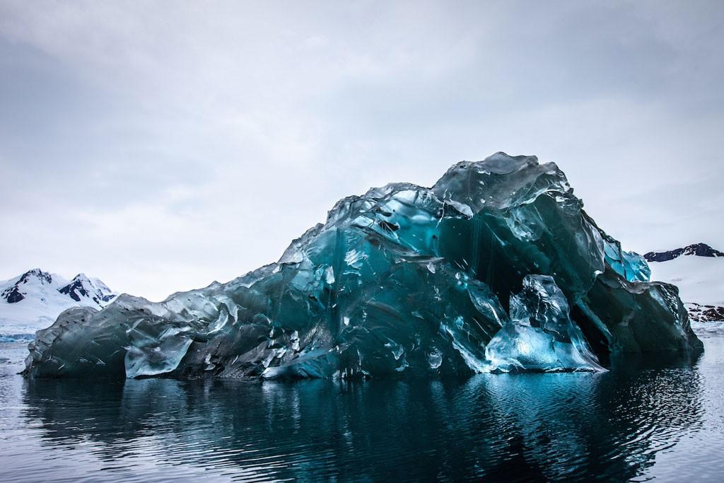 Alex-Cornell-Antarctica | The Freaky