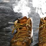 London police investigate strange case of Spontaneous Human Combustion