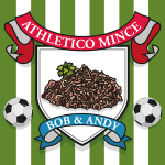 Athletico Mince: The World's Funniest Football Podcast