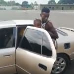 18 Passengers Found in 5 Seater Car