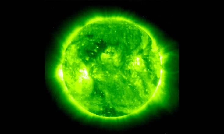 alien sun