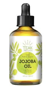 Jojoboa oil