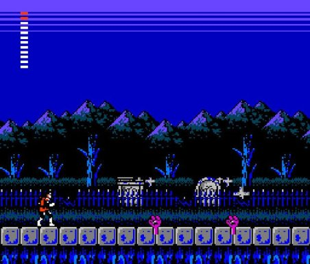 castlevania-2-background-sprite