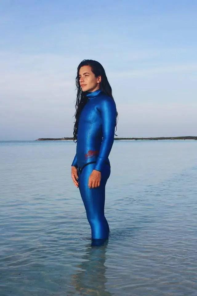 Cmas 3rd Freediving World