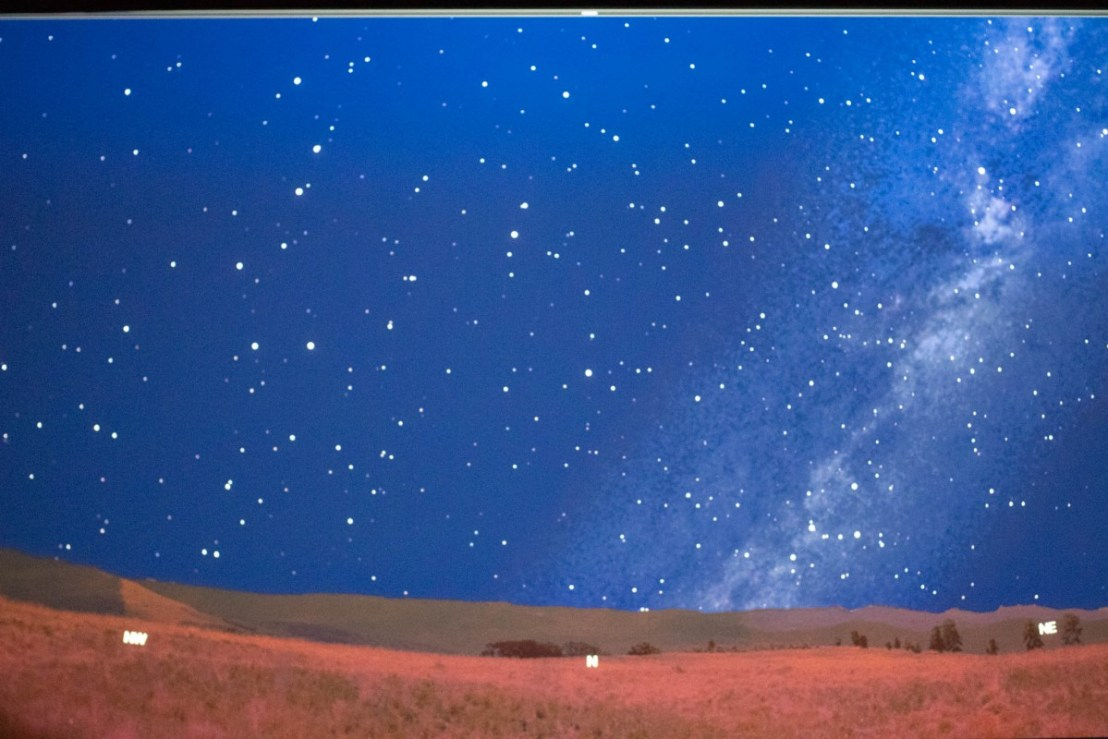 Night Sky Simulation Software