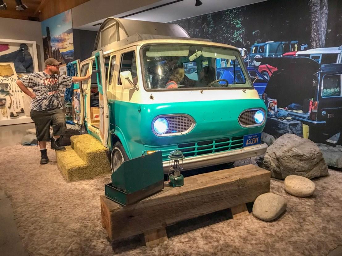 1966  Era Ford Econoline Van
