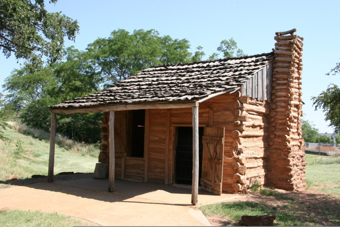 National Ranching Heritage Center Historic Structure